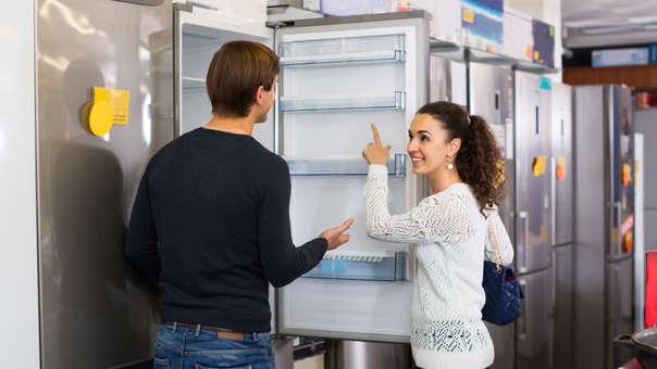 Cinco consejos para ahorrar en la compra y uso de tus electrodomésticos