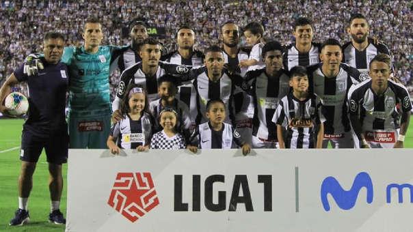 Alianza Lima debutará en Copa Libertadores ante Nacional de Uruguay.