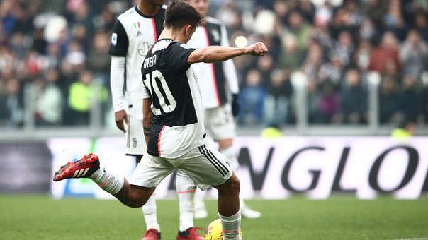 Juventus vs. Brescia