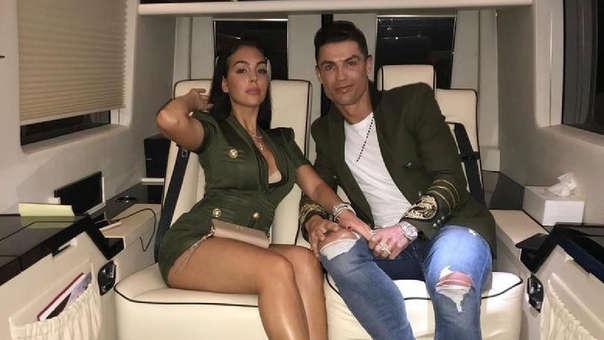 Cristiano Ronaldo: revelan cuánto dinero le da a Georgina Rodríguez para sus gastos