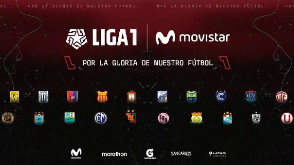 Este viernes se inicia la cuarta fecha del Apertura por la Liga 1 Movistar