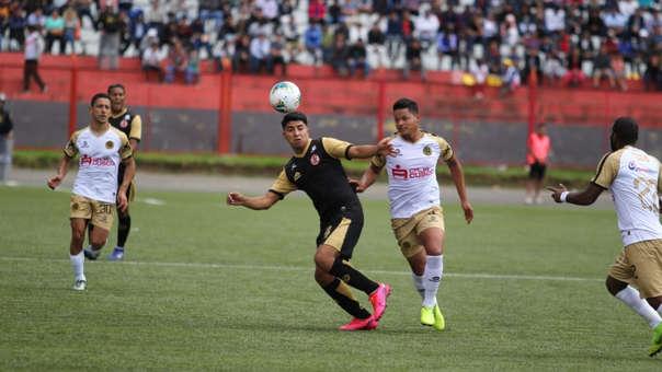 UTC venció 2-1 a Cusco FC en el Héroes de San Ramón, Cajamarca