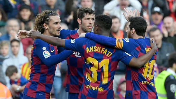 Barcelona fichará un delantero: los 4 candidatos y el tiempo límite para contratarlo