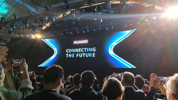 Huawei programa una conferencia virtual para el 24 de febrero