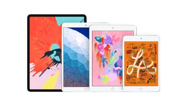 El iPad lleva diez años en el mercado tecnológico