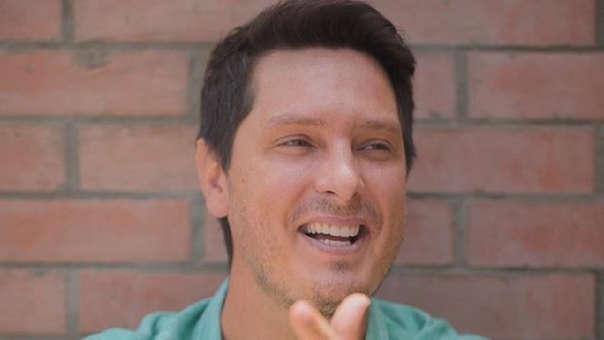 Cristian Rivero