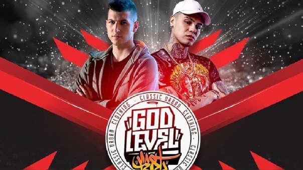 God Level 3vs3