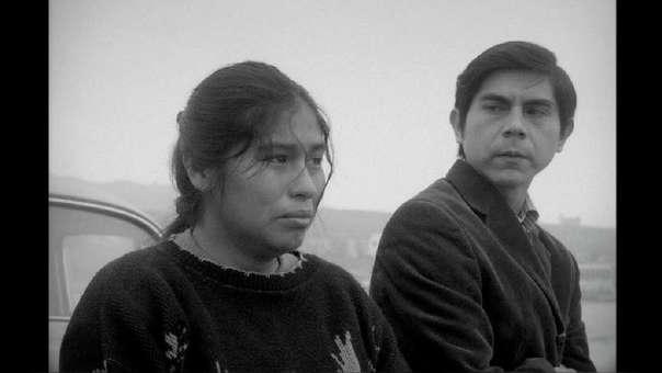 """La película peruana """"Canción sin nombre"""" esta dirigida por Melina León."""