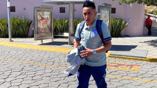 Pachuca pierde demanda millonaria en la FIFA por el fichaje de Christian Cueva