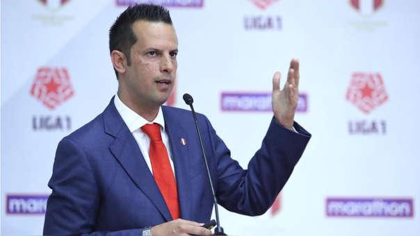 Universitario y Alianza Universidad son los líderes de la Liga 1 Movistar.