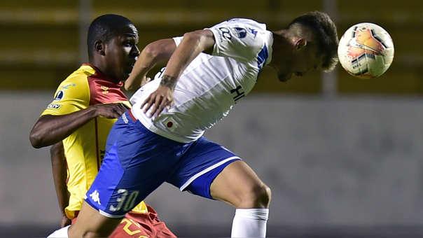 Vélez Sarsfield vs. Aucas