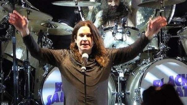 El vocalista de la Black Sabbath viajará a Europa para ser tratado de las enfermedades que lo aquejan.