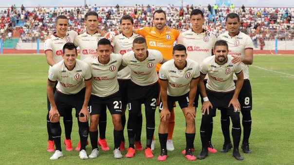 Universitario enfrenta de local a César Vallejo por la fecha 4 de la Liga 1.