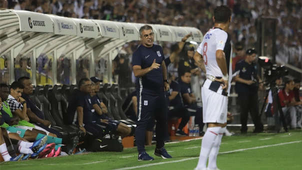 Alianza Lima sumó su primera victoria en la Liga 1 ante Atlético Grau.