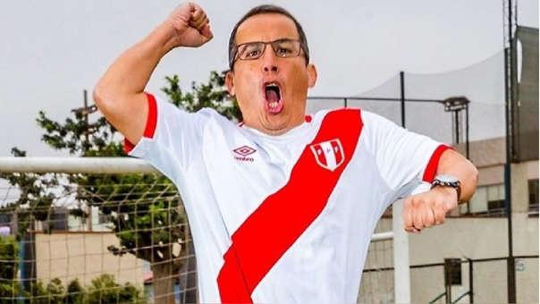 Daniel Peredo falleció el 19 de febrero de 2018 a causa de un paro cardíaco.
