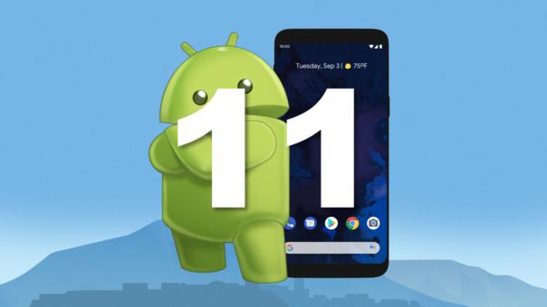 Google ha publicado la nueva versión de Android para desarrolladores