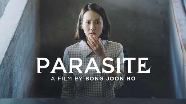 """Parasite"" fue acusada de plagio"