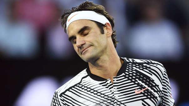 Roger Federer no jugará el Roland Garros 2020.