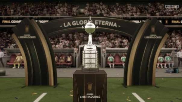 FIFA 20 confirma la fecha de lanzamiento de la Copa Libertadores ...