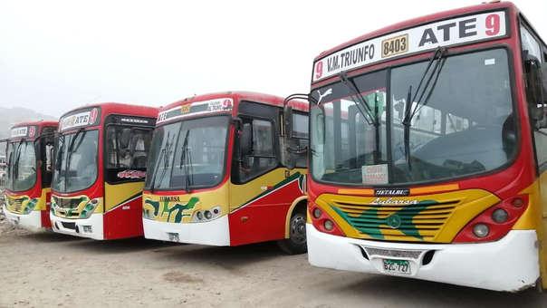 Empresa de transporte Luis Banchero Rossi