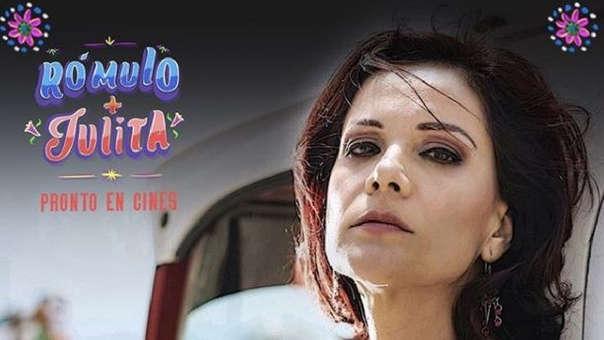 La actriz será protagonista del nuevo filme junto a Miguel Iza.