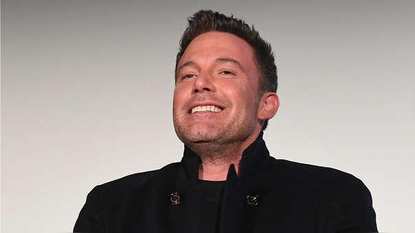 El actor habló sobre sus problemas con el alcohol.