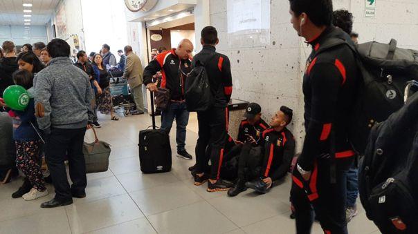 Melgar enfrentará de visita a Cusco FC en la fecha 4 de la Liga 1.