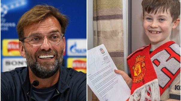 Liverpool es el líder de la Premier League en la temporada 2019-20.