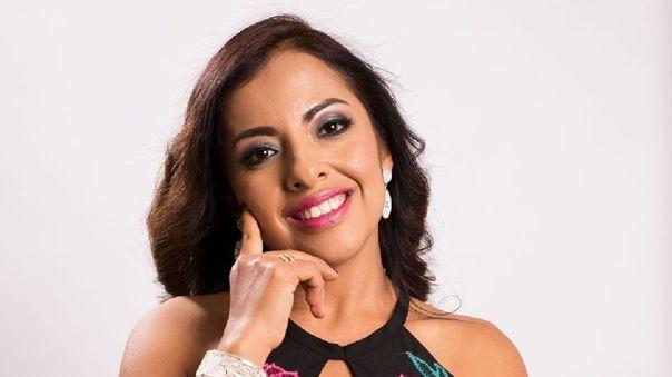 La cantante ayacuchana cantará en Viña del Mar 2020