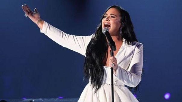 La cantante habló sobre el oscuro pasaje de su vida.