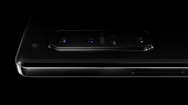 Sony se alía con ZEIZZ para su teléfono de gama alta.