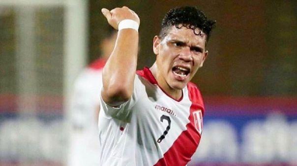 Yuriel Celi ha anotado dos goles desde su debut a nivel profesional