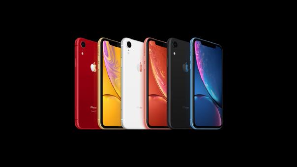El iPhone XR ha sido el equipo con más envíos en 2019