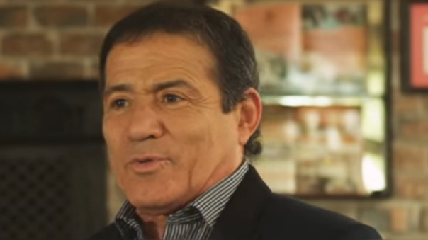Miguel 'Chato' Barraza