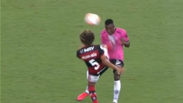 Flamengo vs. Independiente del Valle por la Recopa Sudamericana