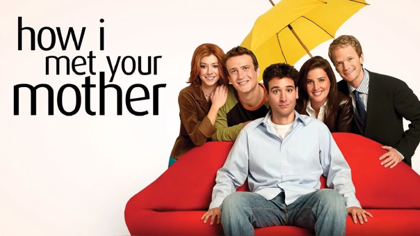 """How I Met Your Mother"" llega a Amazon Prime Video"