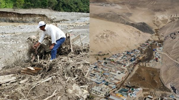 Perú en emergencia