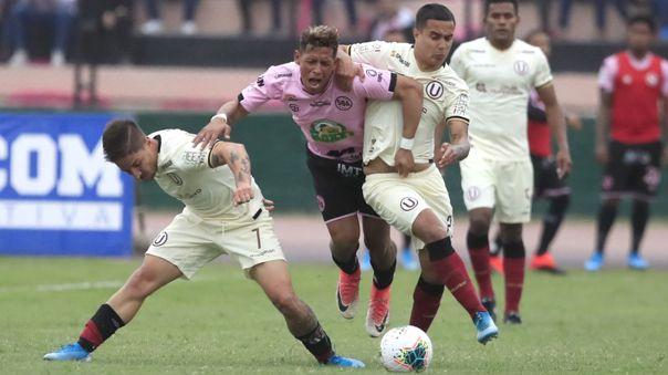 Universitario y Sport Boys se enfrentan por la quinta fecha de la Liga 1 Movistar