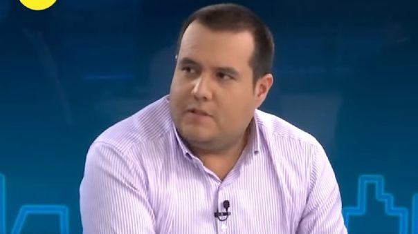Franco Salinas