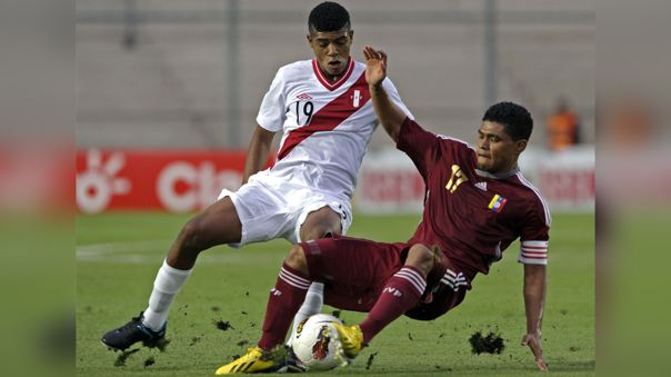 Wilder Cartagena fue al Mundial Rusia 2018 con la Selección Peruana