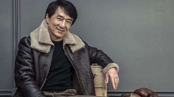Jackie Chan se pronunció en su cuenta de Instagram