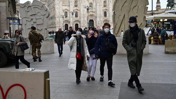 ITALY-CHINA-HEALTH-VIRUS