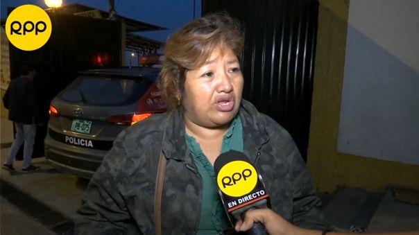 Denuncian maltratos en Hospital de Huaycán