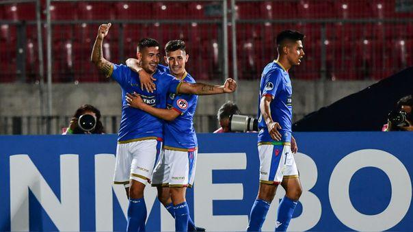 Audax 3 Cusco 0 - Copa Sudamericana 2020 - 32avos de Final - Partido Vuelta - Vídeo 520452_906721