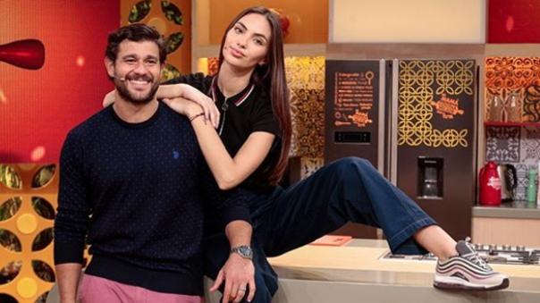 Yaco Eskenazi habló sobre su relación con Natalie Vértiz
