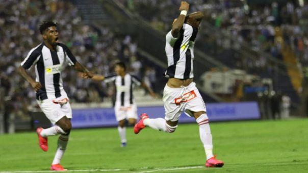 Alianza Lima vs. Municipal por la fecha 5 de la Liga 1