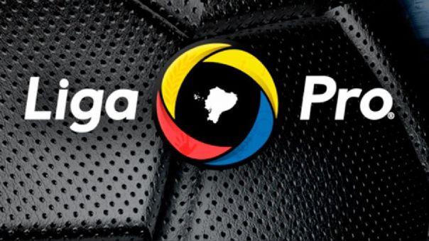 Liga ecuatoriana