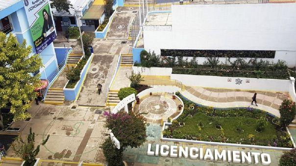 La UTEA es una universidad privada asociativa, con sede en la provincia de Abancay.