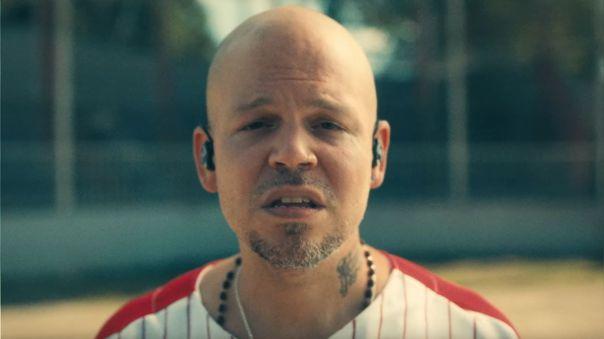El video del cantante alcanzó los 11 millones de visitas.