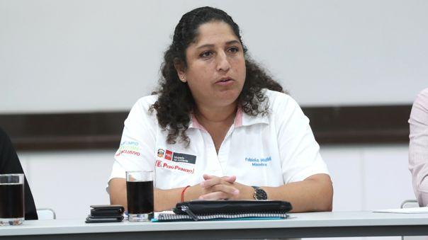 Fabiola Muñoz estuvo esta mañana en Enfoque de los Sábados.